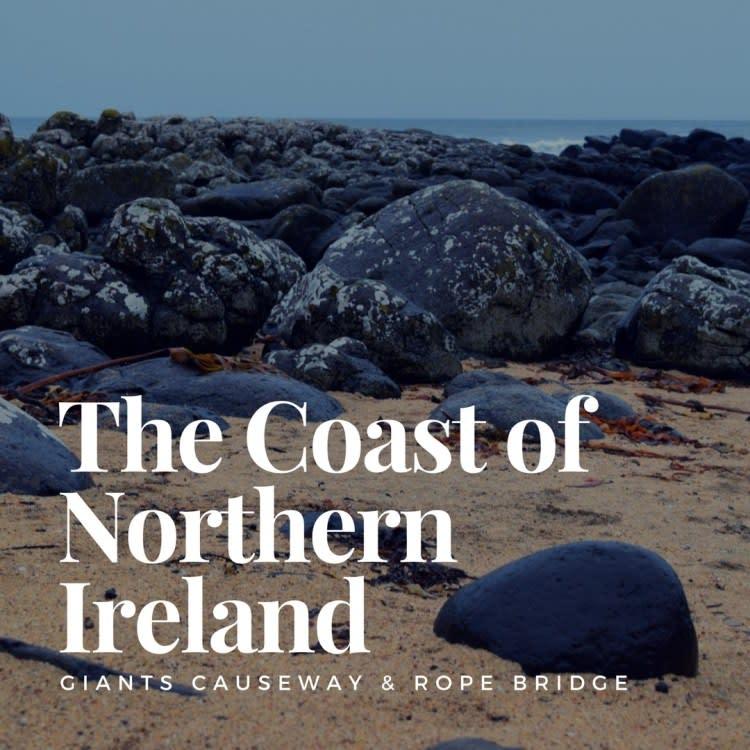 Giants Causeway: One of the Seven Wonders of Ireland