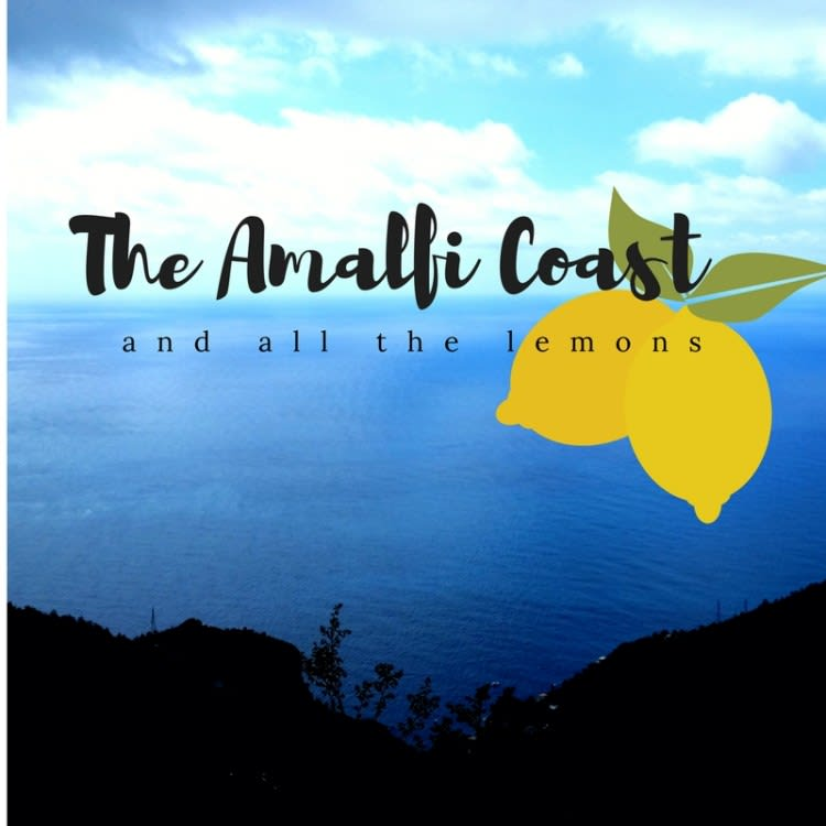 Amalfi Coast, Path of the Gods, and Pompeii, Italy Part 3