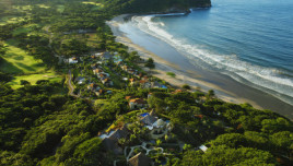 The Romantic Tourist - Nicaragua