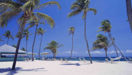 The Romantic Tourist - Saint Kitts And Nevis