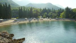 The Romantic Tourist - Montenegro