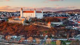 The Romantic Tourist - Slovakia