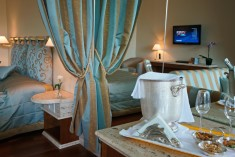 Deluxe One Bedroom Suite at Villa Principe Leopoldo