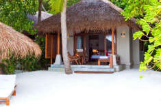 Deluxe Villa at Baros Maldives