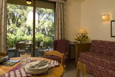 Villetta E at Hotel Residence Roccamare