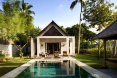 Hill View Villa at The Samaya Ubud