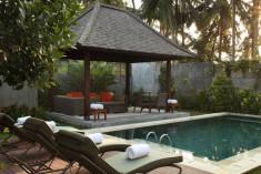 Two Bedrooms Royal Villas at The Samaya Ubud