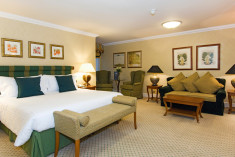 Executive Room at Kingsway Hall Hotel