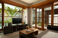 1 Bedroom Pool Villa at The Samaya Seminyak