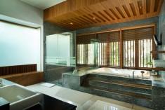 2 Bedroom Royal Courtyard Villa at The Samaya Seminyak