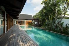 3 Bedroom Royal Courtyard Villa at The Samaya Seminyak