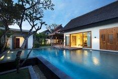 1 Bedroom Royal Courtyard Villa at The Samaya Seminyak