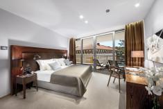 Cikat Bay Suite at Alhambra Boutique Hotel