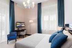 Augusta Suite at Alhambra Boutique Hotel