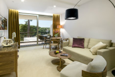 Luxury Suite at Alhambra Boutique Hotel