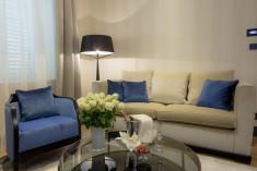 Augusta Grand Suite at Alhambra Boutique Hotel
