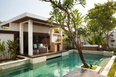 1 Bedroom Royal Pavilion at The Samaya Seminyak
