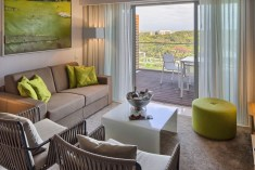 Deluxe Suite Ocean Facing at EPIC SANA Algarve