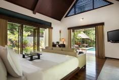 Hill Side Villa at The Samaya Ubud