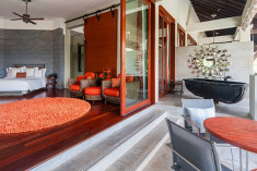 Bensley Suite at The Slate Phuket