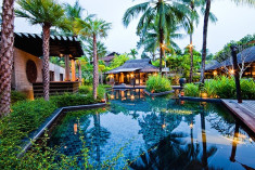 Two Bedroom Pool Villa at The Slate Phuket