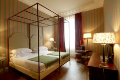 Deluxe room at Antica Torre di Via Tornabuoni n.1