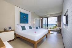 Superior Ocean at Radisson Blu Poste Lafayette Resort & Spa