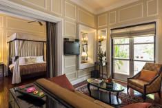 Cabana Suites at Raffles Grand Hotel d'Angkor
