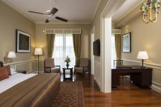 Colonial Suites at Raffles Grand Hotel d'Angkor