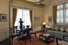 Landmark Suites at Raffles Grand Hotel d'Angkor