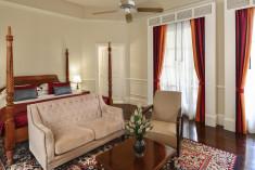 Personality Suites at Raffles Grand Hotel d'Angkor