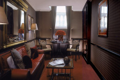 The Dormer Suite at The Chesterfield Mayfair