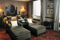 The Duchess Suite at The Chesterfield Mayfair