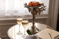 Junior Suites at The Chesterfield Mayfair