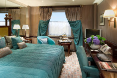 Superior King  at The Chesterfield Mayfair