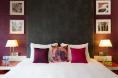Rock Platinum Suites at Hard Rock Hotel Goa