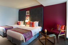 Rock Family Suite at Hard Rock Hotel Goa