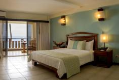 Beachfront Room at Tango Mar Beachfront Boutique Hotel & Villas
