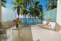 Deluxe Beachfront Room at Tango Mar Beachfront Boutique Hotel & Villas