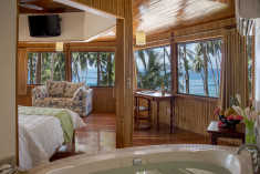 Tiki Suite with Jacuzzi at Tango Mar Beachfront Boutique Hotel & Villas