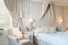 Principal King Rooms at Summer Lodge Country House Hotel & Spa