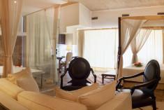 Suite at Hotel Costa dei Fiori