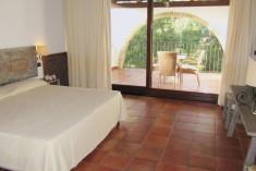 Ibiscus Superior room at Hotel Costa dei Fiori