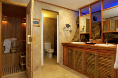 Preimum  with Private Spa 60m2 at  Charming Luxury Lodge & Private Spa