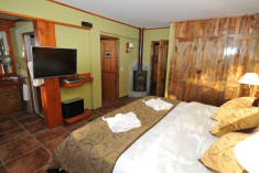 Apartment for Physically Handicapped with Private Spa - Pax 3 at  Charming Luxury Lodge & Private Spa
