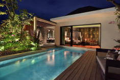 Mystique Romantic Villas at Berry Amour Romantic Villas