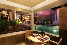 Temptation Romantic Villas at Berry Amour Romantic Villas
