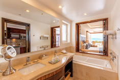 Grand Jr Suite Doble at Grand Miramar All Luxury Suites & Residences