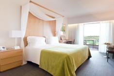 Deluxe Rooms Pool View at EPIC SANA Algarve