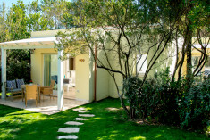 Deluxe Bungalow - Hotel Bouganville at Forte Village
